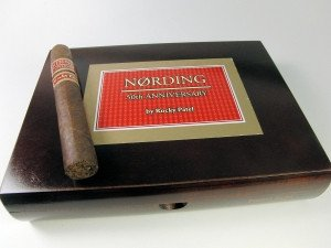 Nording by Rocky Patel 50th Anniversary Toro