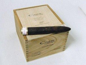 Oliva Cain 654 Torpedo
