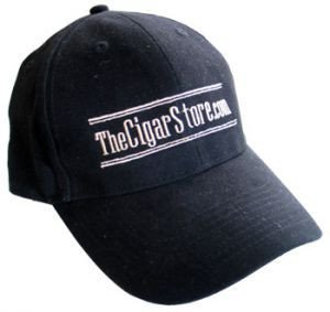 The Cigar Store Hat