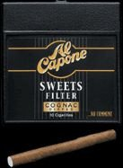 Al Capone Cognac Sweets Filter 2-Pack