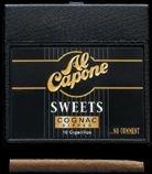 Al Capone Cognac Sweets No Filter- 2 - Packs