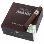 Alec Bradley MAXX The Freak