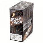 Black & Mild Packs