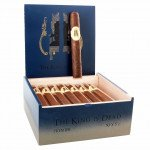 Caldwell The King is Dead Premier Robusto