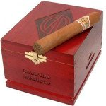 CAO Gold Label Robusto