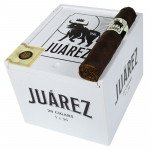 Crowned Heads Juarez Jack Brown