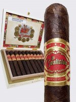 Crowned Heads La Coalicion Gordito