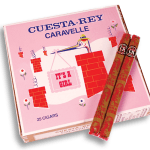 Cuesta Rey Caravelle It's a Girl