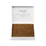 Davidoff Mini Silver Packs