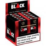Djarum Filtered Clove Cigars Ruby Black Cherry