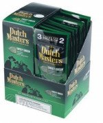 Dutch Masters Cigarillos Sweet Green