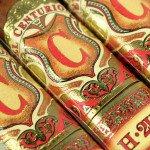 El Centurion Corona Box Pressed