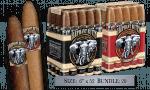 Elephant Butts Belicoso Maduro
