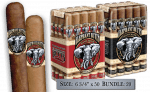 Elephant Butts Churchill Maduro