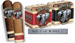 Elephant Butts Gordito Maduro