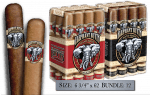 Elephant Butts Gordo Grande Maduro