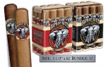 Elephant Butts Gordo Maduro