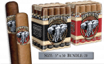 Elephant Butts Robusto Maduro