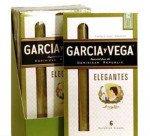 Garcia y Vega Elegante Packs