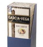 Garcia y Vega Gallantes Pack