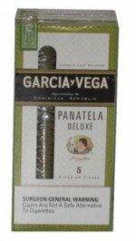 Garcia y Vega Panatela Pack