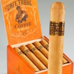 Gurkha Cafe Tabak Classic Coffee
