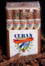 Kristoff Cuban Selection Torpedo