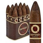 Odyssey Coffee Short Torpedo