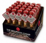 Original Bourbon Cigar by Ted's 5x38