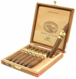 Padron Series 1926 No. 80 Natural