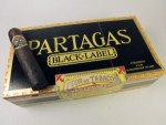 Partagas Black Label Colossal