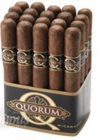 Quorum Double Gordo