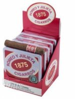 Romeo y Julieta Petite Bully Packs