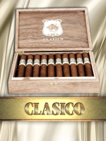 The House of Lucky Cigar Clasico Gordo